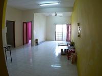 Apartment For Sale at Pangsapuri Resak, Puncak Perdana