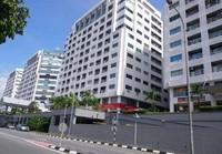 Property for Rent at Menara Uncang Emas (Viva Mall)