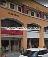 Shop Office For Auction at Bukit Seri Bintang, Kuala Lumpur