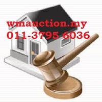 Terrace House For Auction at Desa Bayanmas, Bukit Kayu Hitam