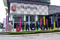 Condo For Sale at Paramount Utropolis, Shah Alam