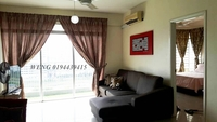 Condo For Rent at Prima U1, Shah Alam