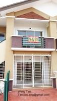 Townhouse For Sale at Subang Permata, Shah Alam
