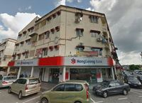 Apartment For Auction at Taman Seri Taming, Bandar Tun Hussein Onn