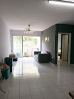 Apartment For Sale at Flora Damansara, Damansara Perdana