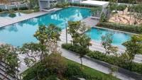 Serviced Residence For Rent at Suasana Bukit Ceylon, Bukit Ceylon