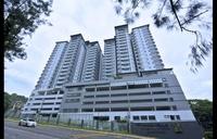 Property for Rent at Green Terrain @ Prima Villa