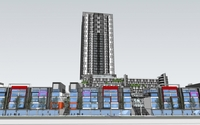 Property for Sale at Centrus Soho 1