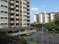 Apartment For Sale at Meadow Park 2, Old Klang Road