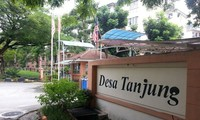 Property for Rent at Desa Tanjung