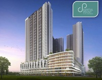 New Launch Property at Sentul