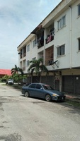Property for Auction at Taman Millenium Sentosa
