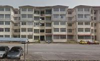 Property for Auction at Apartment Seri Inai
