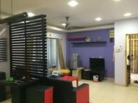 Property for Rent at Casuarina Apartment