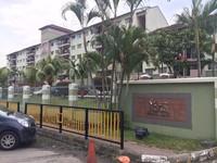 Property for Rent at Mas KiPark Damansara