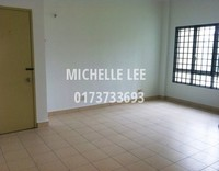 Property for Sale at Pangsapuri Randa