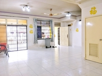 Terrace House For Sale at Taman Seri Orkid, Skudai