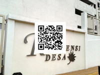 Property for Sale at Residensi Desa