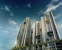 Property for Sale at Kestana Condominium