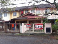 Property for Sale at Taman Bukit Kinrara