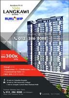 Property for Sale at Vista Langkawi
