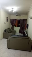 Property for Sale at Sri Ros Apartment