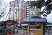 Property for Rent at Menara Alpha