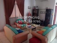 Property for Rent at Taman Penampang Apartment Phase 2T