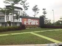Property for Sale at i-Parc @ Tanjung Pelepas