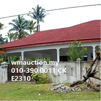 Property for Auction at Pulau Serai