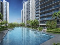 Property for Sale at Aurora Residence