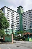 Property for Rent at Kiara Indah