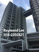 Property for Rent at Prominence @ Bukit Mertajam