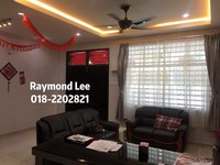 Property for Sale at Taman Merbau Indah