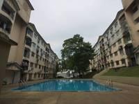 Property for Sale at Pangsapuri Cemara