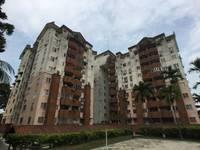 Property for Sale at Juara Suria Apartment
