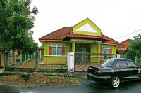 Property for Sale at Pantai Sepang Putra