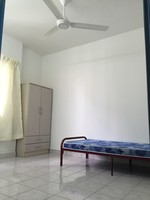 Condo Room for Rent at Mentari Condominium, Bandar Sri Permaisuri