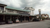 Property for Rent at Pekan Razaki