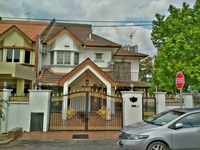 Property for Sale at Taman Wangsa Melawati