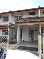 Property for Sale at Taman Muhibbah