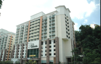 Property for Sale at Peninsular Residence