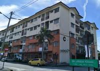 Property for Sale at Panorama Lapangan Perdana Flat