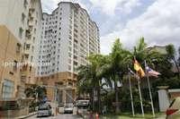 Property for Rent at Merdeka Villa