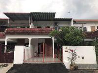 Property for Sale at Taman Saujana