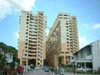 Property for Rent at Krystal Heights