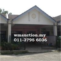 Property for Auction at Taman Balok Makmur