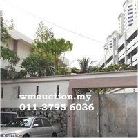 Property for Auction at Bukit Gelugor