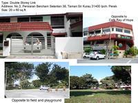 Property for Rent at Taman Sri Kurau