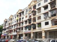 Property for Auction at Impiana Apartment